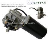motor elétrico do limpador de pára-brisa do carro de 12V/24V 80W para Ford, AUTORIZAÇÃO, Gmc, Honda, Isuzu e carro de Mazda