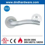 Traitement de porte de vente chaud d'acier inoxydable