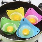 Прессформа боилера яичка силикона деталя кухни качества еды