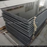Panneaux de mur extérieurs solides acryliques de douche de décor de polymère intérieur de Mateiral