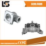 Gebildet in China Aluminium Druckguss-Motorrad-Maschinenteile