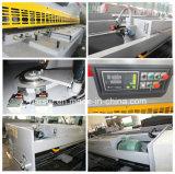 Луч Sheaing качания цифровой индикации серии QC12y гидровлический: Продукты распределили во всем мире