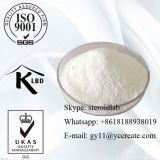 Hormona esteroide anabólica esteroide de Anadrol del polvo blanco para el edificio del músculo
