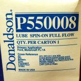 Donaldson Hacer girar-en *New* del filtro de lubricante del flujo de Flull P550008