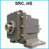 Src Motor Zwei-Positionierter Drehzahl-Verkleinerungs-schraubenartiger Getriebe-Reduzierer