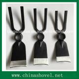 Сапка вилки аграрного ручного резца сапки вилки стальная