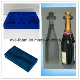 絶縁体の安いエヴァの泡の挿入習慣によって型抜きされるPEの泡かエヴァの型抜きされた泡