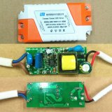 3W/6W/9W 위원회 빛을%s 일정한 현재 LED 운전사