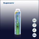 Toothbrush elettrico a pile Wy839-D1301 del bambino di LFGB