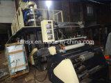 Polypropylen-Film-durchbrennenmaschinen-Pflanze