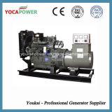 Weichai 30kwはタイプ産業使用力エンジンのディーゼル発電機Gensetを開く