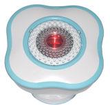 Draadloze MiniSpreker Bluetooth met Functie eb-600 van het Bewijs van het Water