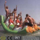 商業耐久の膨脹可能なプールの膨脹可能な浮遊物水Teeterboard