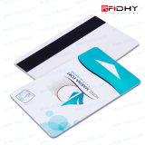 Tarjeta reescribible pasiva vendedora caliente del IC de la calidad de miembro de la frecuencia ultraelevada RFID