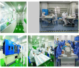 ISOの7fr 3三重の内腔の中央静脈のカテーテル、セリウム、FDAの承認
