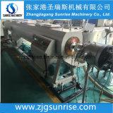 Линия /Production машинного оборудования штрангя-прессовани трубы водопровода PPR пластичная