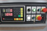 4*3200 de hydraulische Scherende Machine van het Aluminium van de Slinger met Ce&SGS
