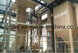 Umweltschutz-Vermiculit-Dynamicdehnungs-Ofen