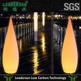 Lâmpada de assoalho da decoração da mobília do diodo emissor de luz