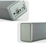 Spätester vorbildlicher mini drahtloser Bluetooth Lautsprecher für das Tanzen