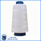 Amorçage de couture tourné par polyester 100% inférieur du rétrécissement 40s/2