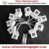 1m電池式LEDの装飾ライト