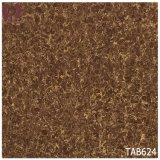 Foshan AAA Azulejos 600X600 porcelánico pulido del piso (T6809N)