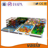 Naughty Fort Kids Indoor Playground Models