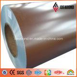 Lega di alluminio materiale della decorazione di Ideabond