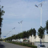 6m Solar LED Street Light