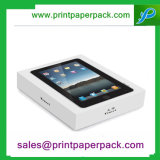 Caisse d'emballage lustrée imperméable à l'eau d'iPhone de luxe de portable