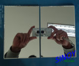 2mm-6mm Vacuum Mirror Glass Double Coated с Италией Fenzi Paint