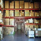 Селективная система шкафа паллета хранения пакгауза