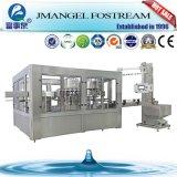 Linha de produção engarrafada pequena completa automática e Semi automática cheia da água mineral