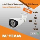 De nieuwe Camera van Ahd van de Camera van de Stijl van de Kogel van kabeltelevisie 2MP met IP66