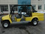 Cargo Box를 가진 전기 Hunting Buggy Good Design High Performance Four Wheel
