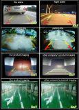 4.3 Inchrearview-Spiegel-Bildschirmanzeige-drahtloses Sichtaufhebenkamera-System