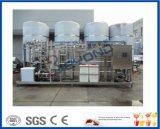 sterilizer de UHT de enchimento quente
