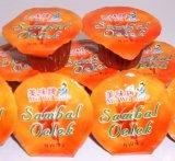 最もよい品質の3320g Sambal Oelekの唐辛子ののりの唐辛子ソース