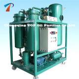 Déshydratation rapide de la promotion 2015 chaude, machine de Recyling de pétrole de turbine à vapeur de Degasifation (TY)