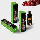 Jus de la meilleure qualité de vapeur d'Ecig E-Liqud d'E-Cigarette de saveur de la Chine
