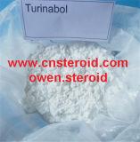Turinabol 처리되지 않는 분말 Steranabol 보디 빌딩은 Clostebol 아세테이트를 보충한다