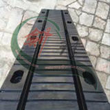 이집트에 고무 Bridge Expansion Joint