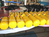 海洋のボート水ロードテスト重量袋