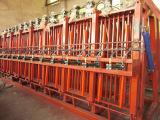 木工業木製指の接合箇所機械