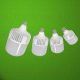 Luz de bulbo de alumínio de fundição do diodo emissor de luz do poder superior 50W