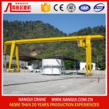 Elektrisches Gantry Crane mit Electric Hoist 3.2-12.5t