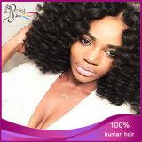 Человеческие волосы Weave Fumi девственницы 100% Unprocessed