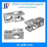 精密CNCの機械化の金属部分