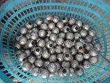 Изготовление шарика чистки нержавеющей стали Yuzheng